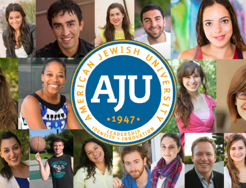 Thank You Message from AJU Students to AJU Donors